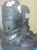 Motocross Boot Rental